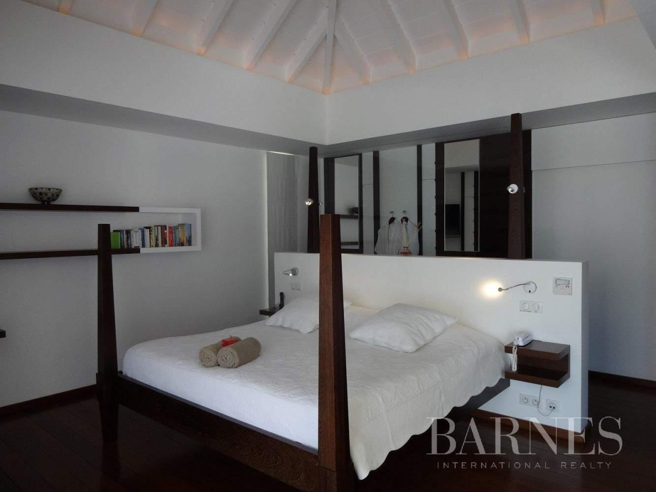 Saint-Barthélemy  - Villa 5 Chambres - picture 8