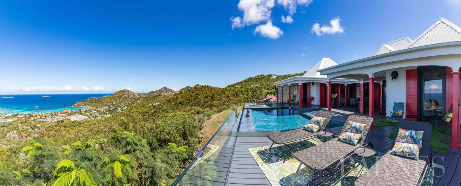 Saint-Barthélemy  - House 3 Bedrooms - picture 6