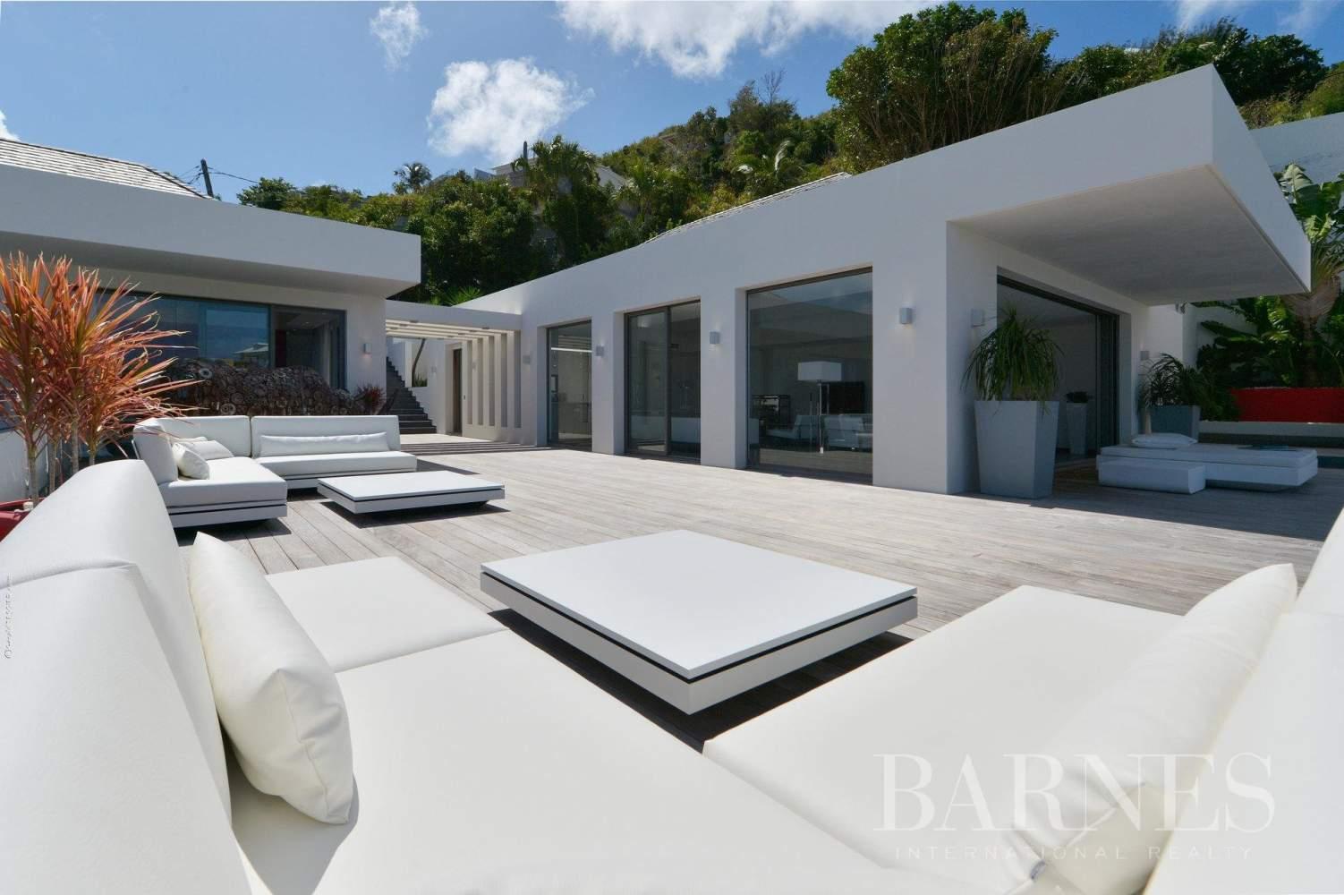 Saint-Barthélemy  - Villa 5 Bedrooms - picture 6