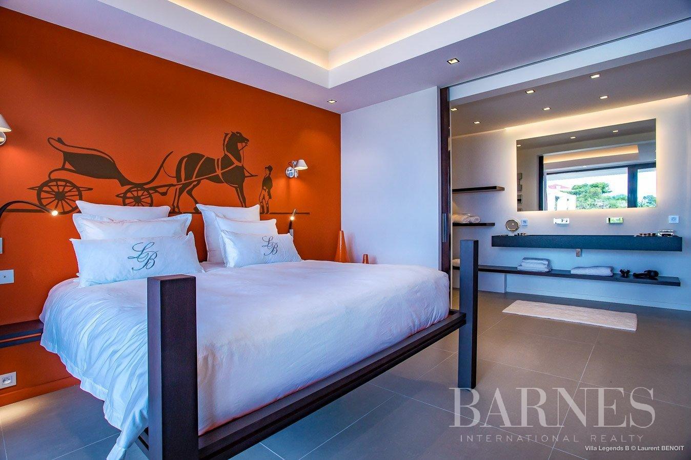 Saint-Barthélemy  - Villa 5 Bedrooms - picture 17