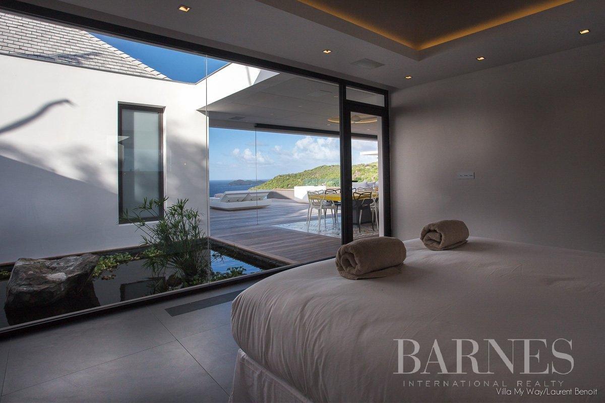 Saint-Barthélemy  - Villa 5 Chambres - picture 9