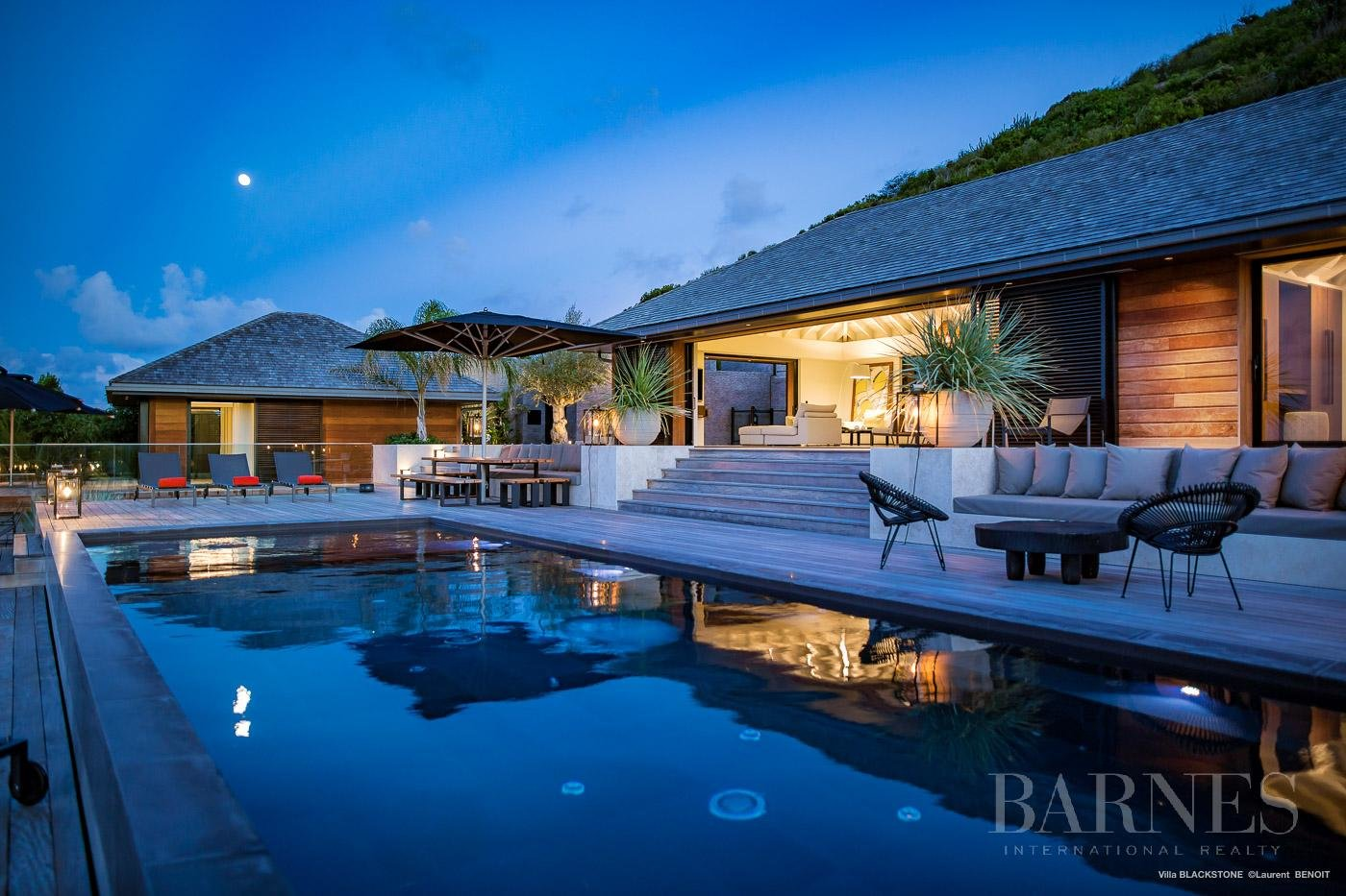 Saint-Barthélemy  - Villa 6 Bedrooms - picture 15