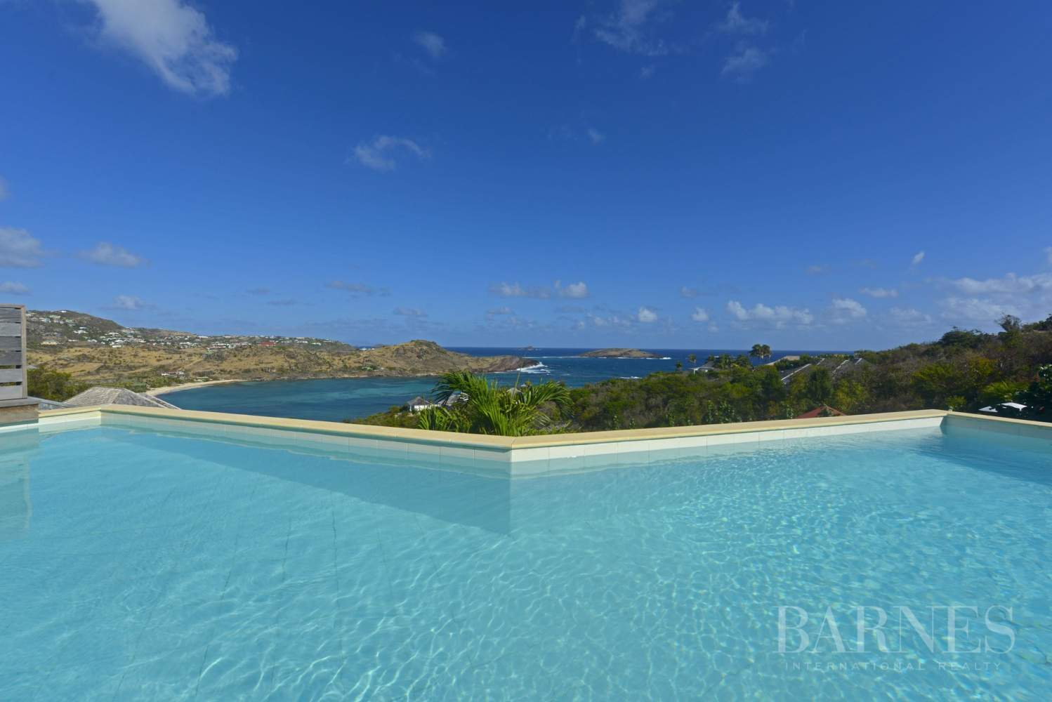 Saint-Barthélemy  - Villa 5 Bedrooms - picture 2