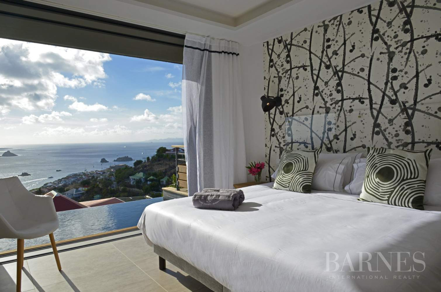 Saint-Barthélemy  - Villa 4 Bedrooms - picture 9