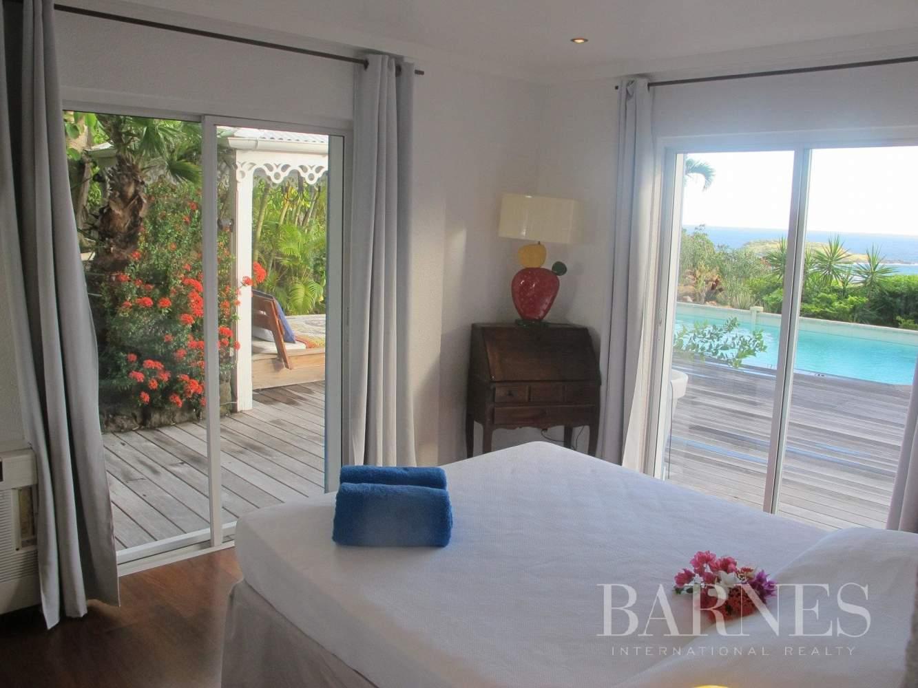 Saint-Barthélemy  - Villa 3 Chambres - picture 12