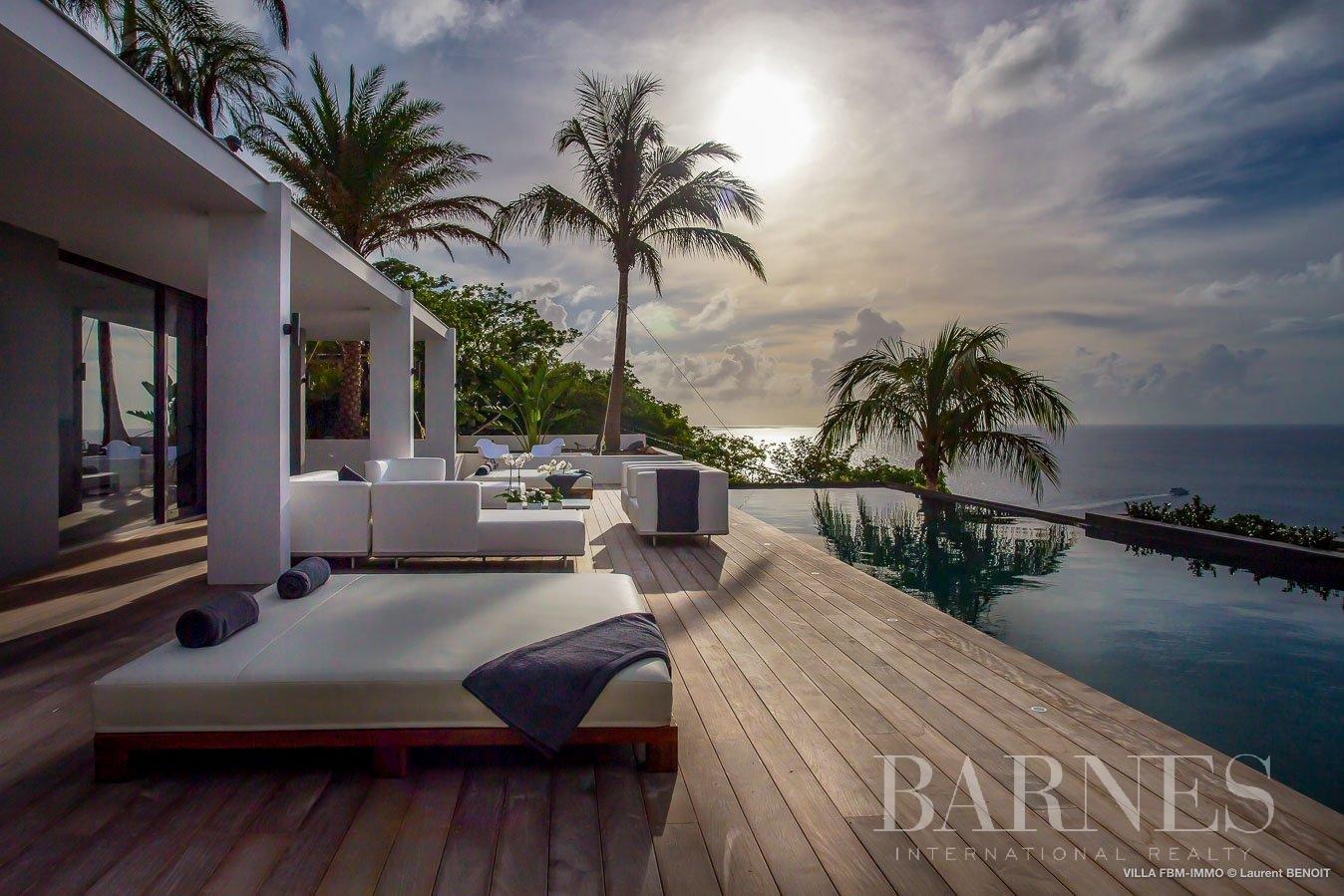Saint-Barthélemy  - Villa 5 Bedrooms - picture 1