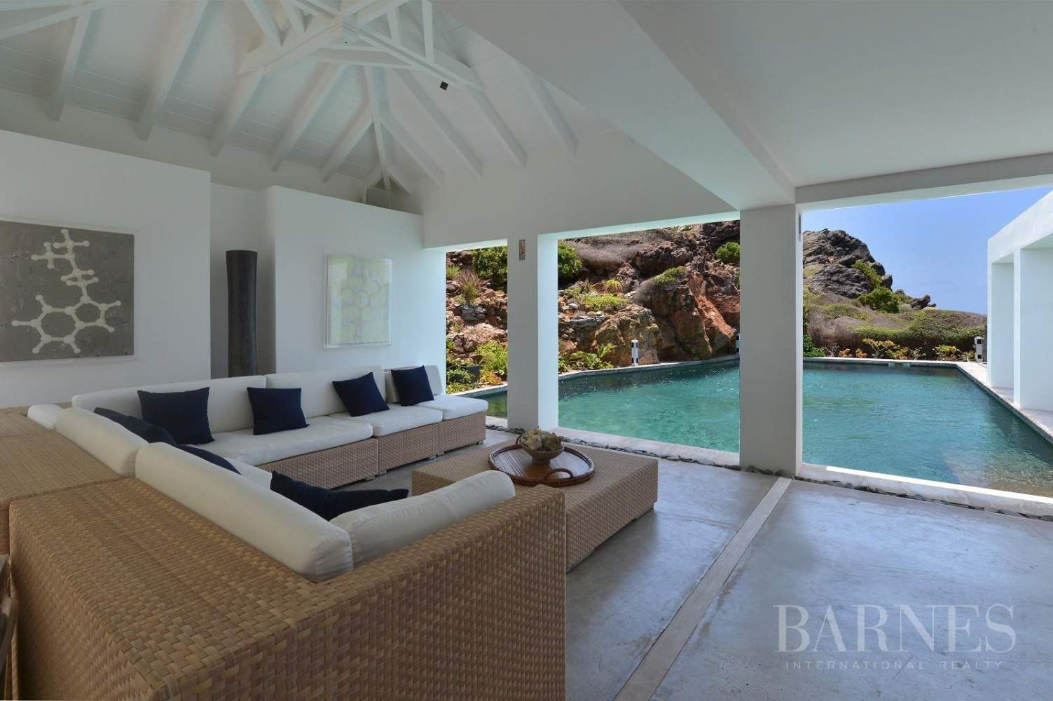 Saint-Barthélemy  - Villa 6 Bedrooms - picture 10