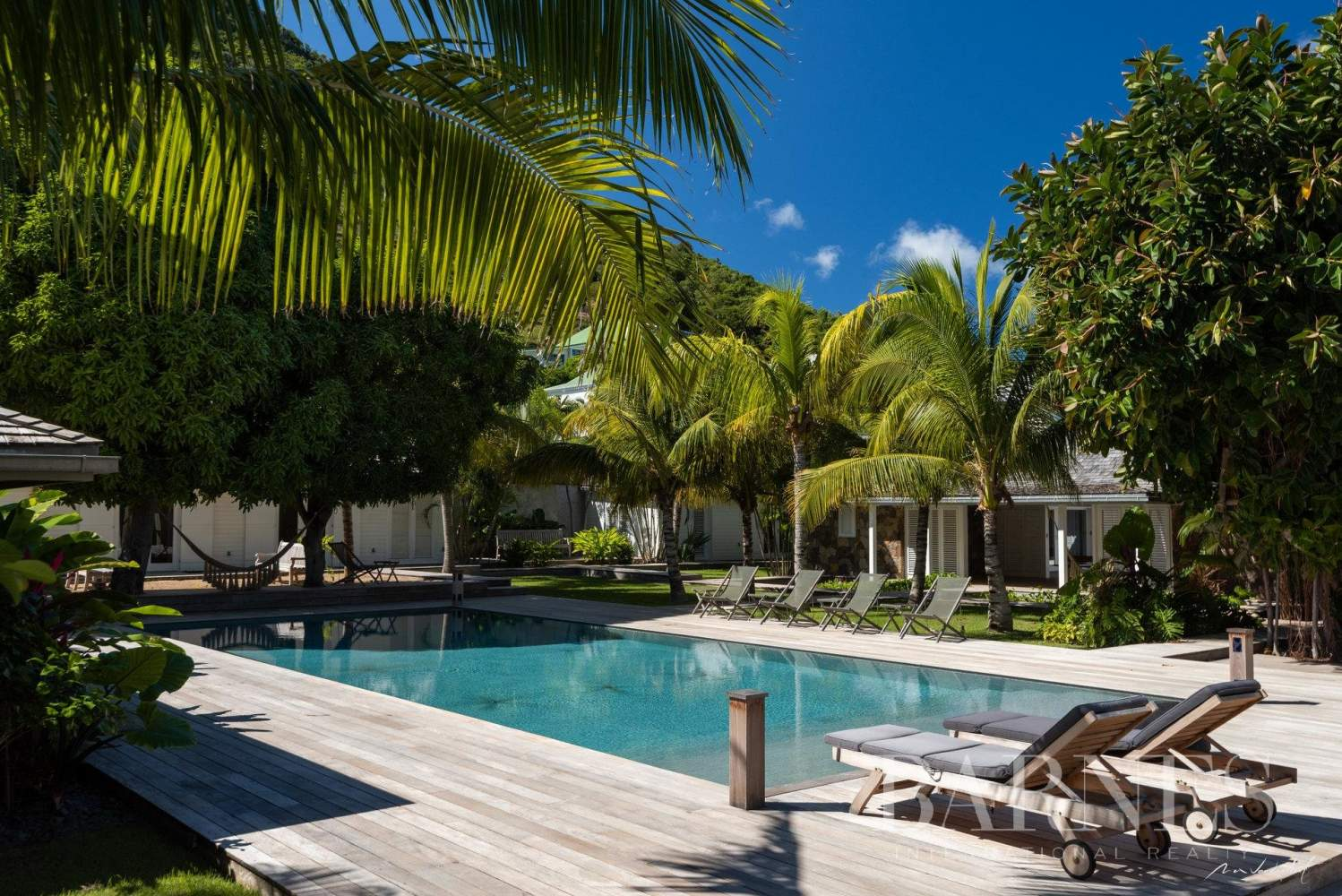 Saint-Barthélemy  - Property 7 Bedrooms - picture 1