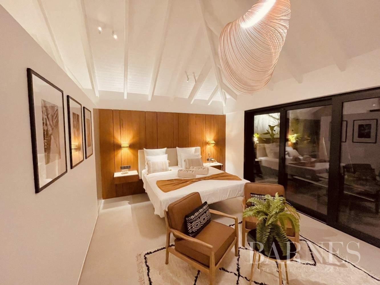 Saint-Barthélemy  - Villa 4 Bedrooms - picture 10