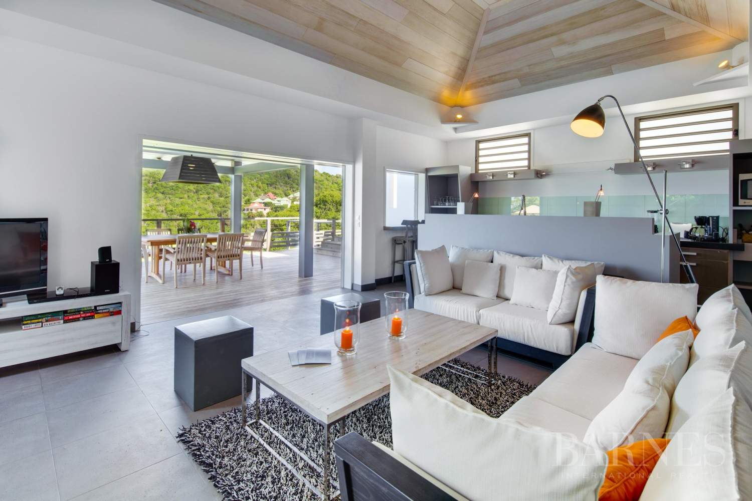 Saint-Barthélemy  - Villa 3 Bedrooms - picture 4