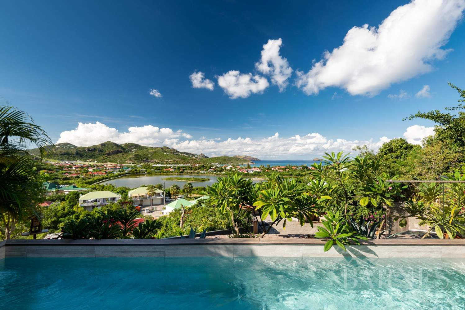 Saint-Barthélemy  - Villa 2 Bedrooms - picture 3