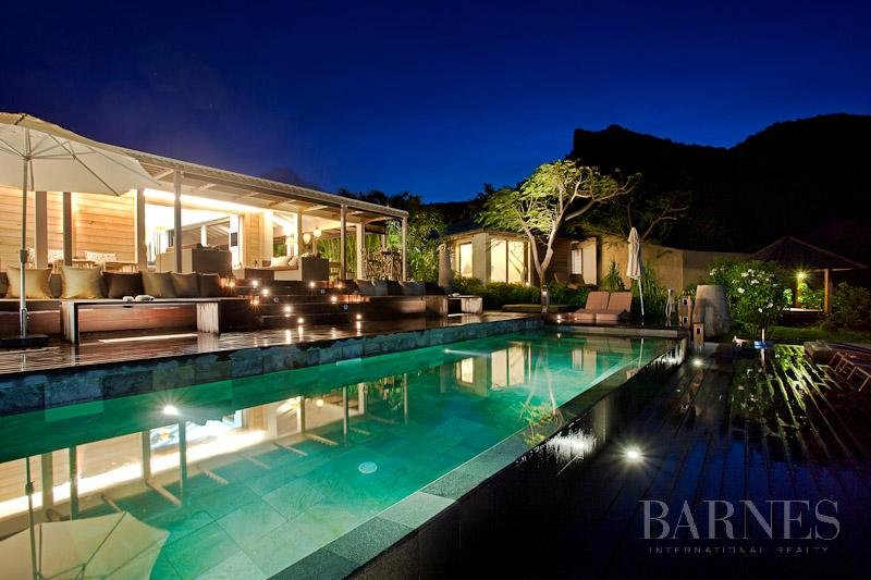 Saint-Barthélemy  - Villa 7 Bedrooms - picture 4