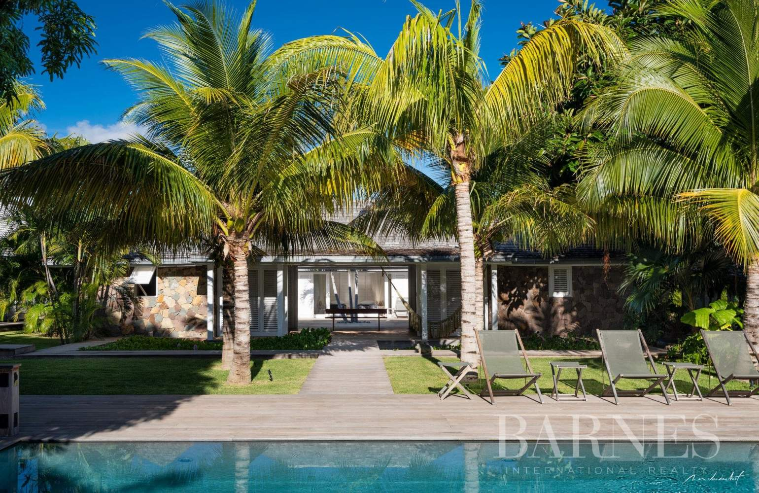 Saint-Barthélemy  - Property 7 Bedrooms - picture 2
