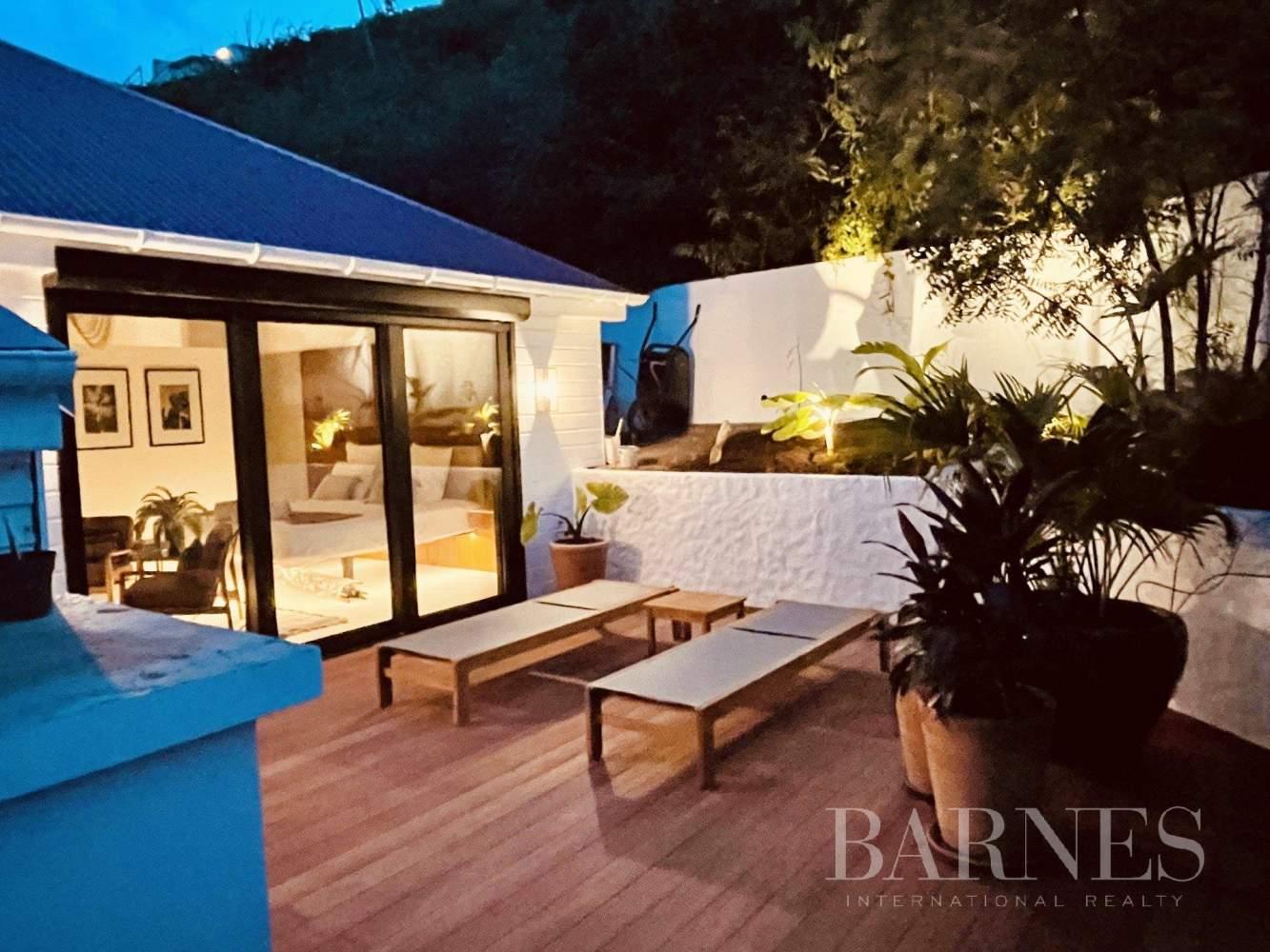 Saint-Barthélemy  - Villa 4 Bedrooms - picture 9