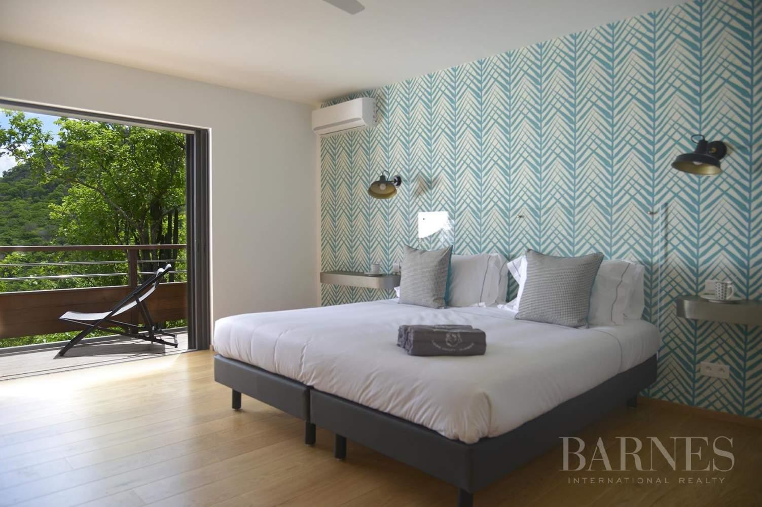 Saint-Barthélemy  - Villa 4 Chambres - picture 8