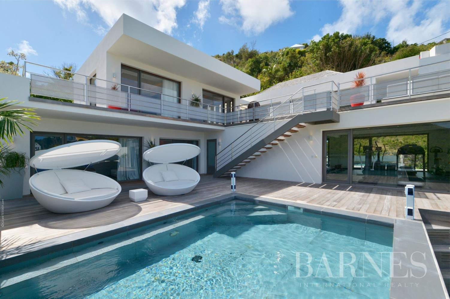 Saint-Barthélemy  - Villa 5 Bedrooms - picture 4