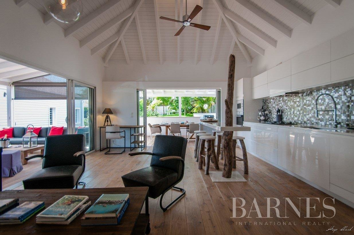 Saint-Barthélemy  - Villa 3 Bedrooms - picture 14