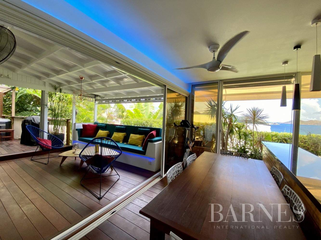 Saint-Barthélemy  - Appartement  - picture 9