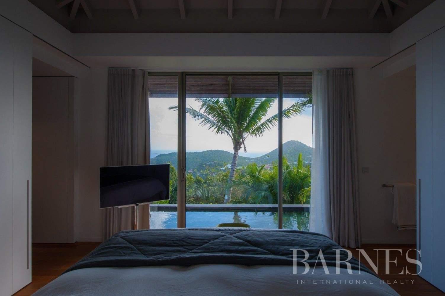 Saint-Barthélemy  - Villa 2 Bedrooms - picture 15