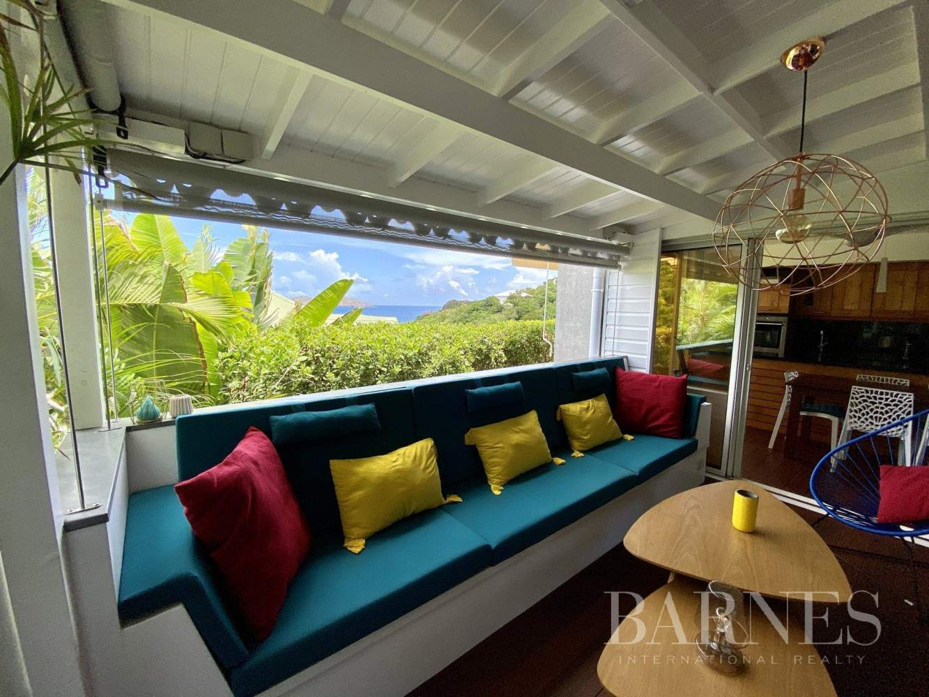 Saint-Barthélemy  - Appartement  - picture 1