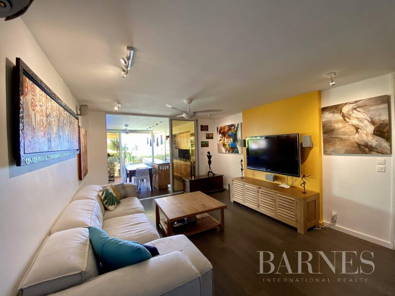 Saint-Barthélemy  - Appartement  - picture 7