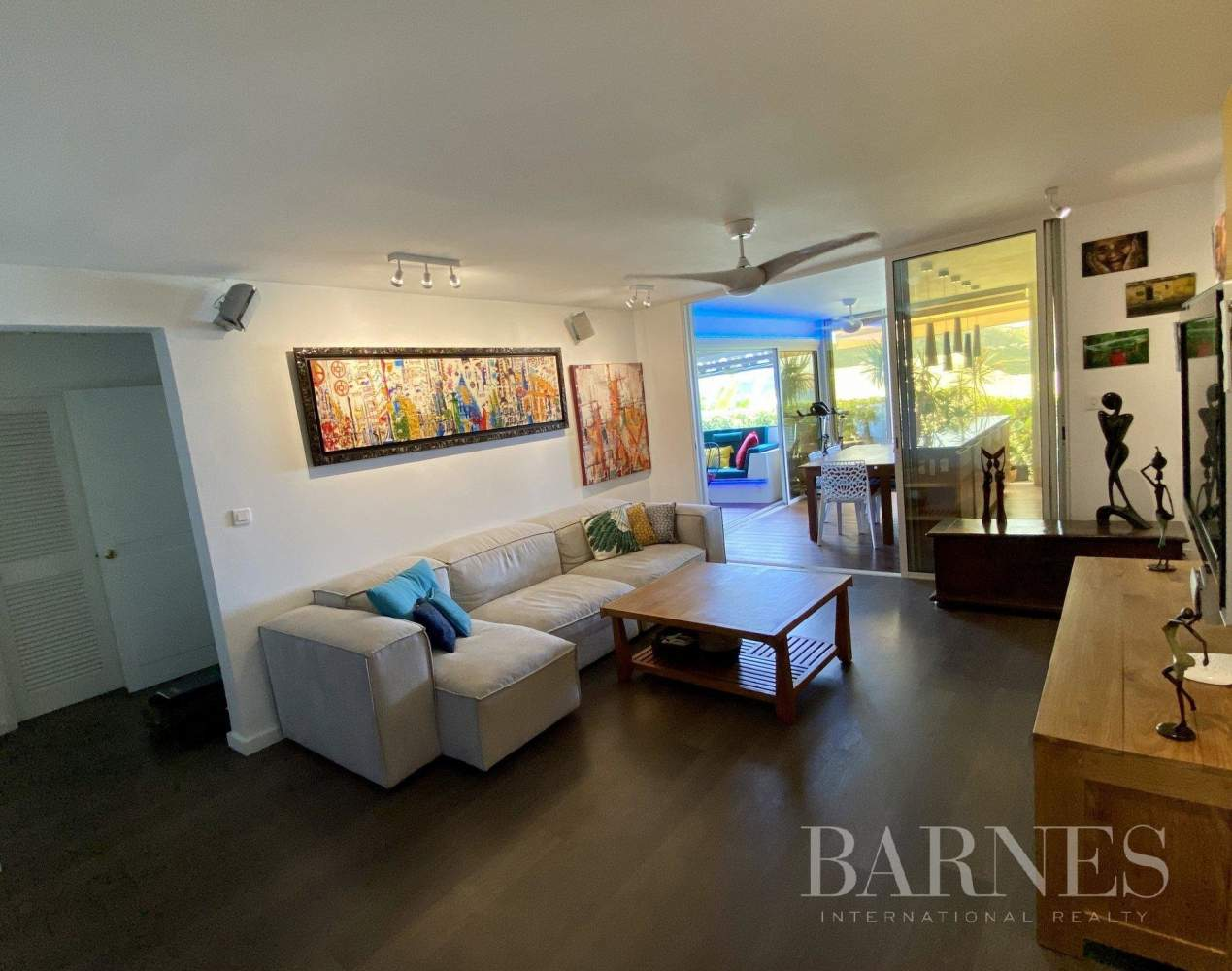Saint-Barthélemy  - Appartement  - picture 5