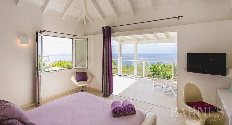 Saint-Barthélemy  - Villa 3 Bedrooms - picture 19