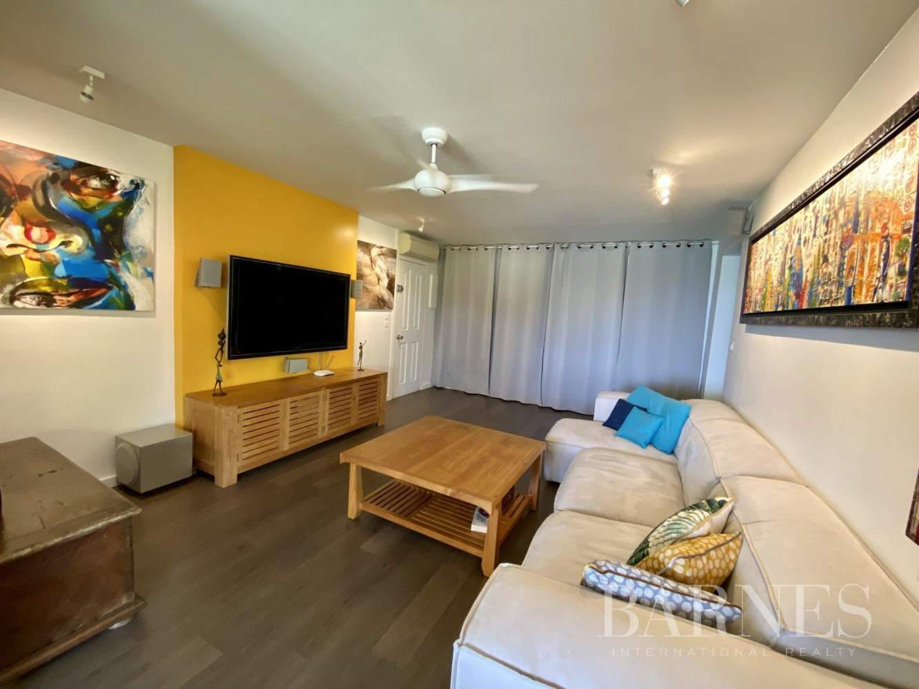 Saint-Barthélemy  - Appartement  - picture 4