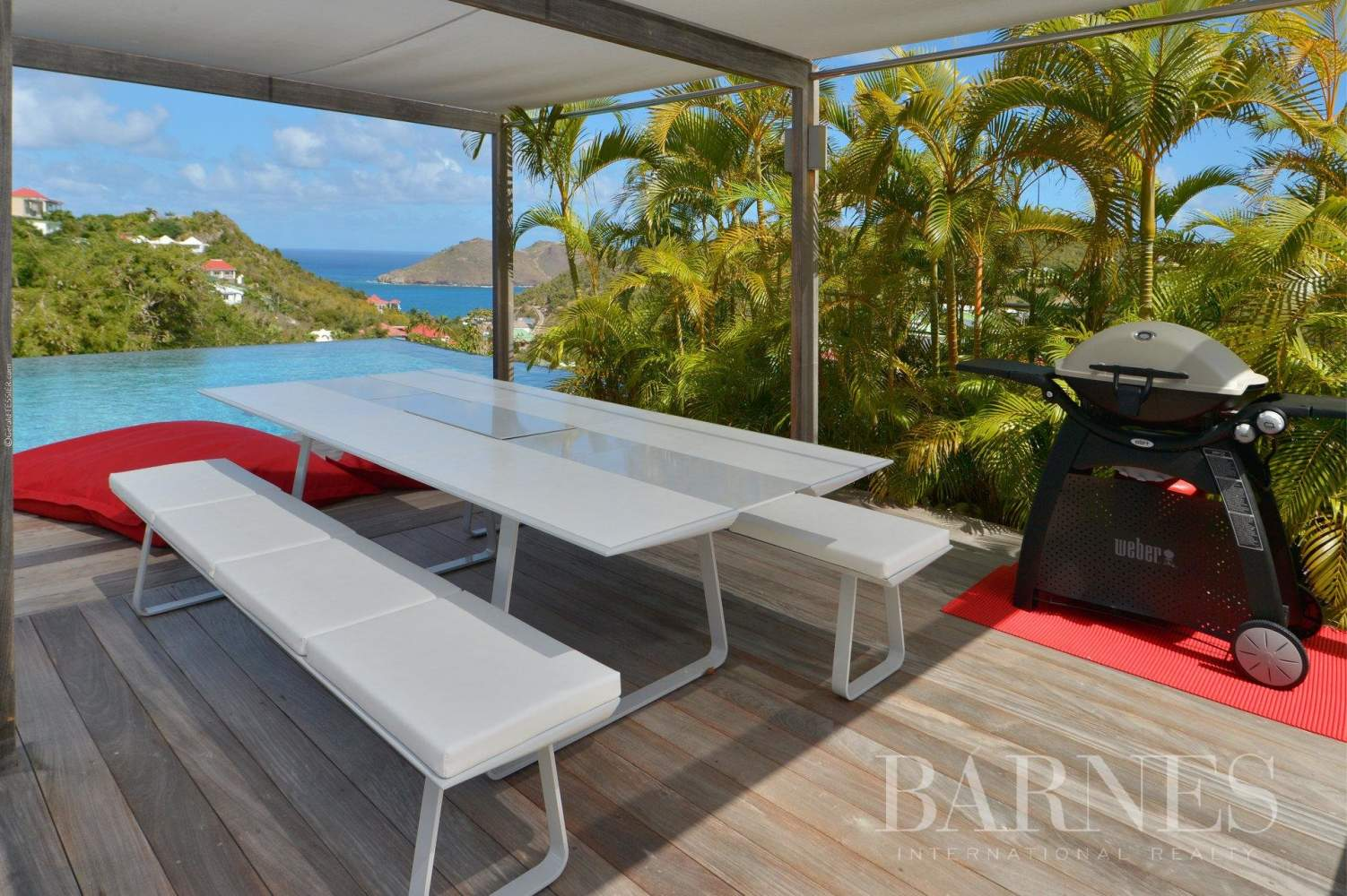 Saint-Barthélemy  - Villa 5 Bedrooms - picture 8
