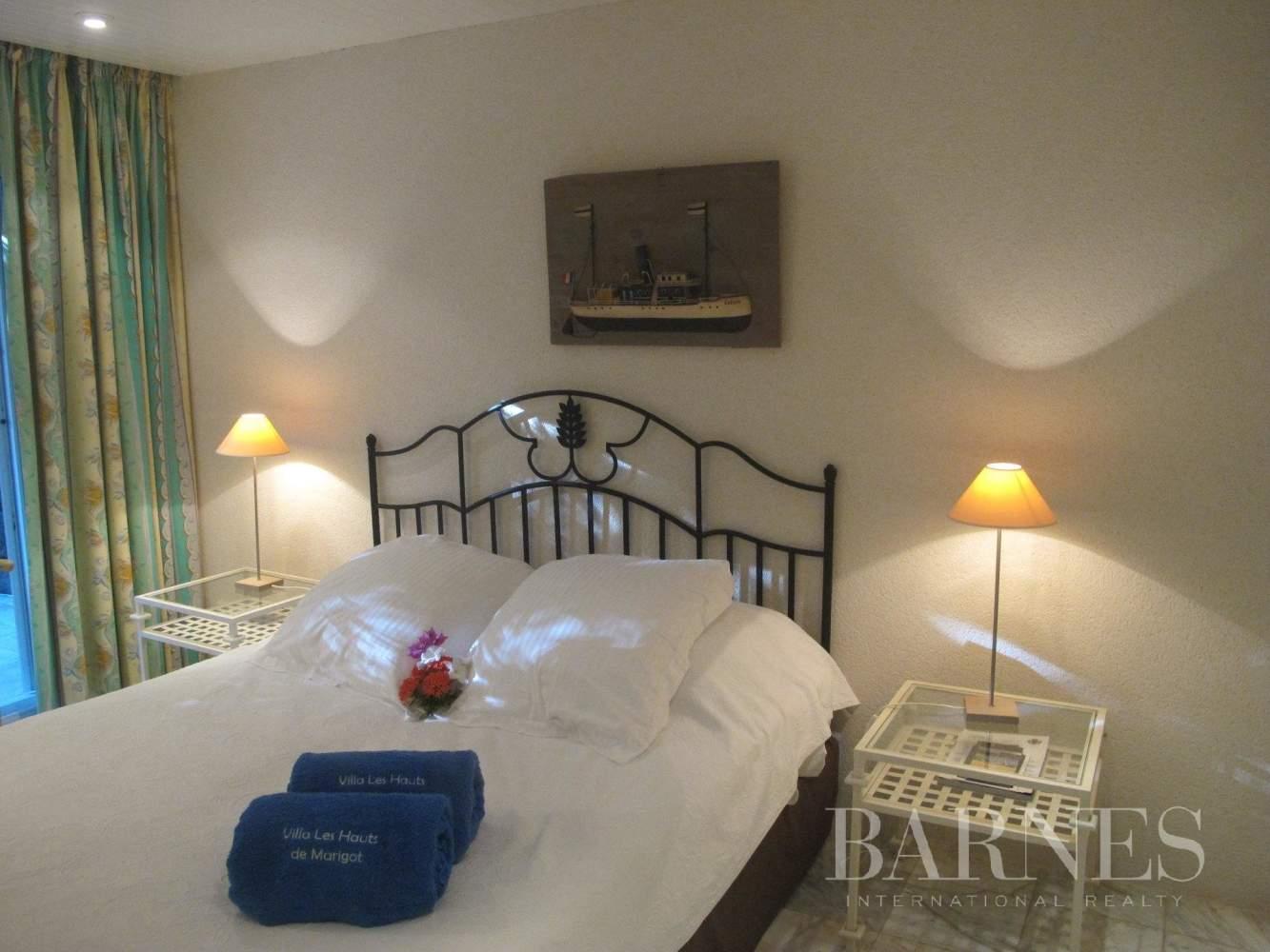 Saint-Barthélemy  - Villa 3 Chambres - picture 18