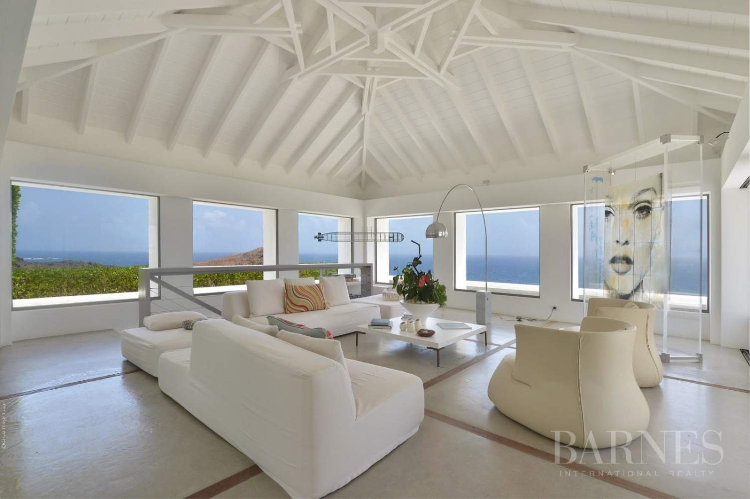 Saint-Barthélemy  - Villa 6 Bedrooms - picture 4
