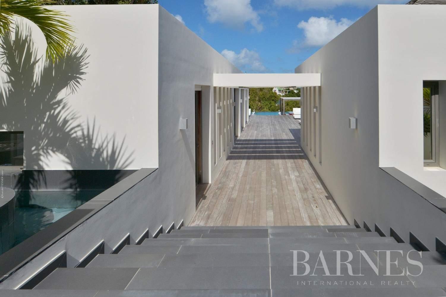 Saint-Barthélemy  - Villa 5 Chambres - picture 5