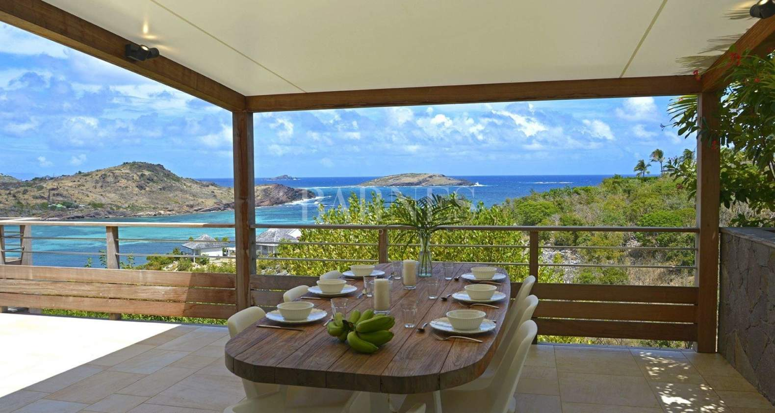 Saint-Barthélemy  - Villa 4 Bedrooms - picture 7