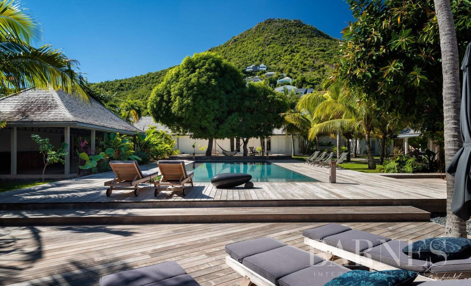 Saint-Barthélemy  - Property 7 Bedrooms - picture 7