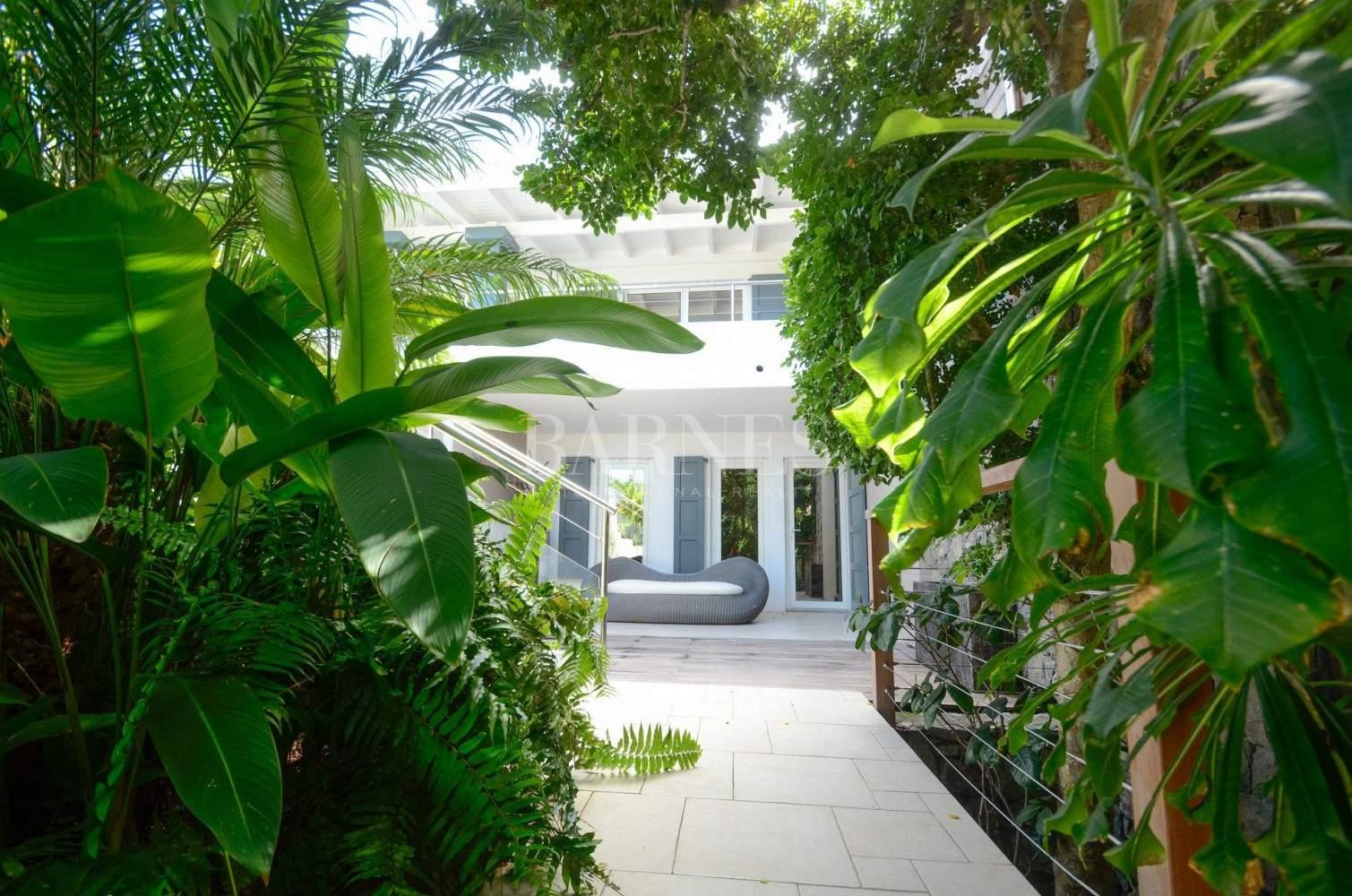 Saint-Barthélemy  - Villa 3 Chambres - picture 19