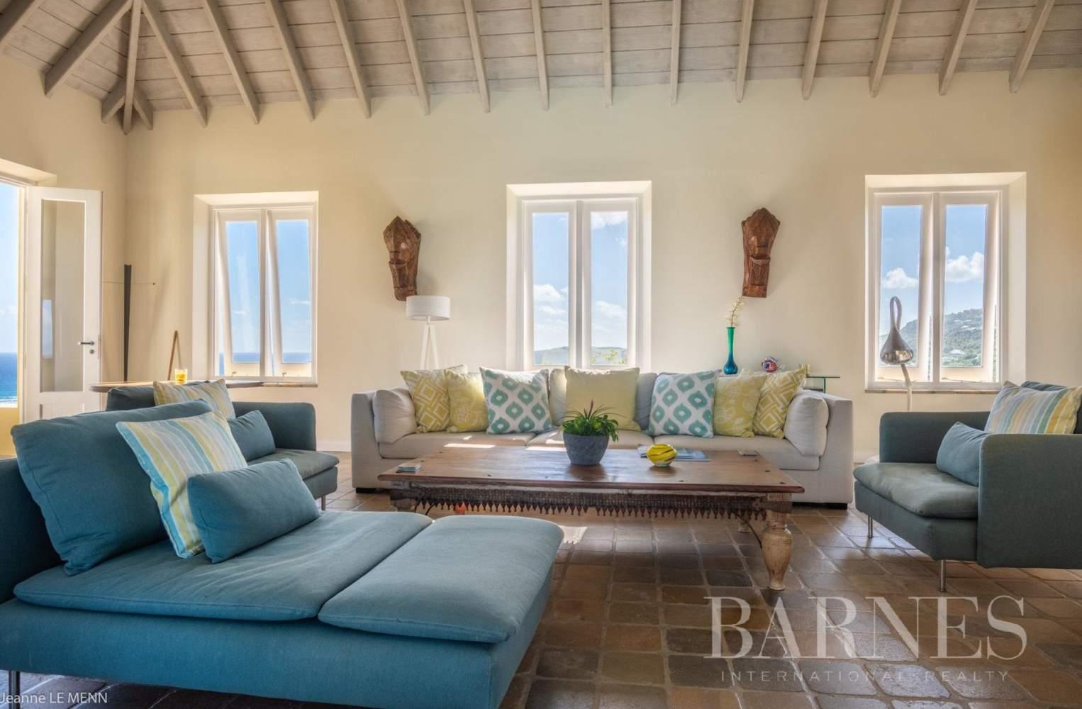 Saint-Barthélemy  - Villa 3 Bedrooms - picture 15