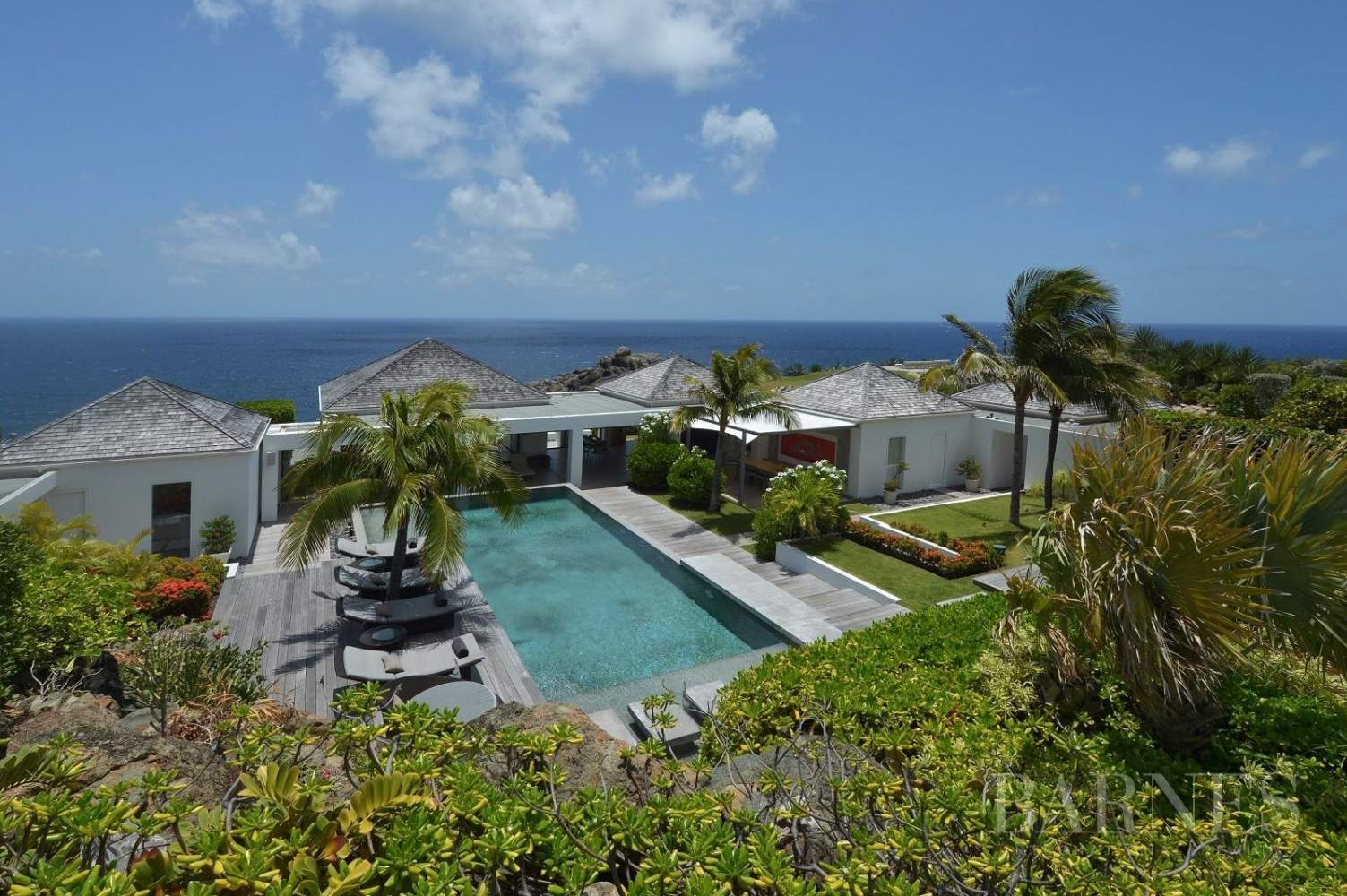 Saint-Barthélemy  - Villa 6 Bedrooms - picture 1