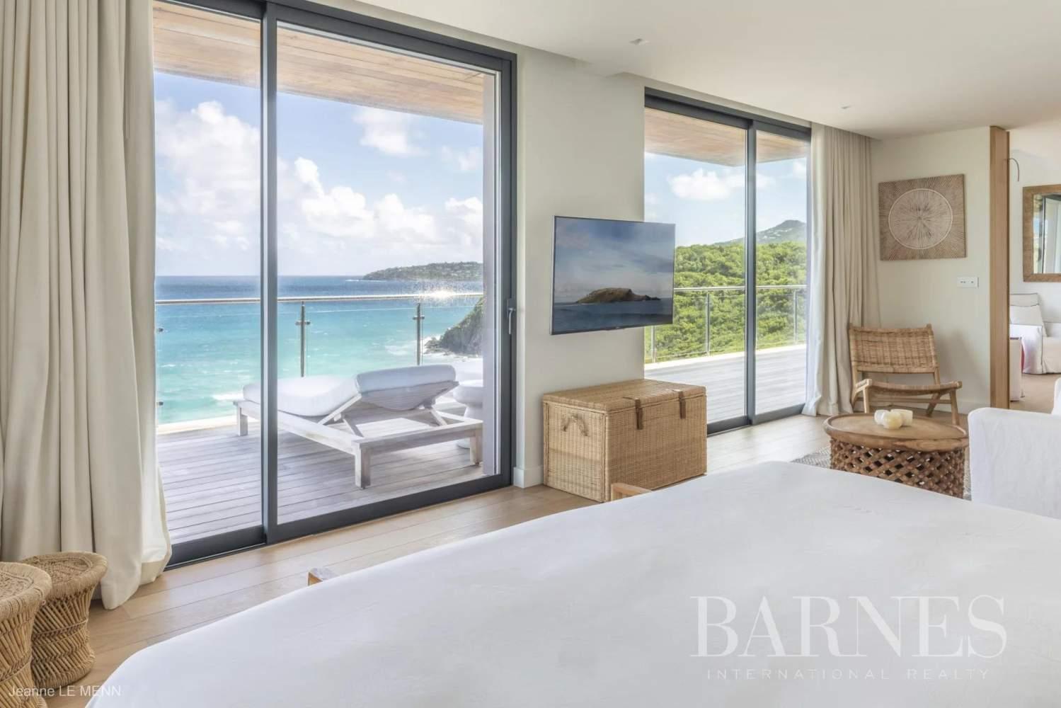 Saint-Barthélemy  - Villa 7 Bedrooms - picture 11