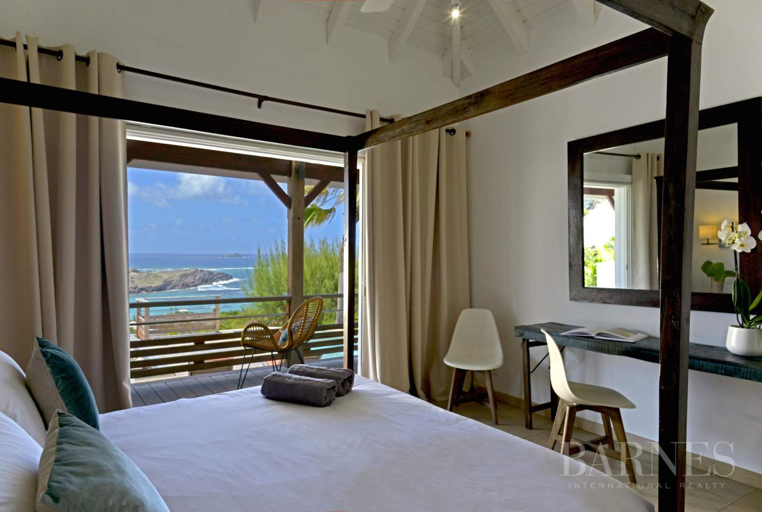 Saint-Barthélemy  - Villa 5 Bedrooms - picture 12