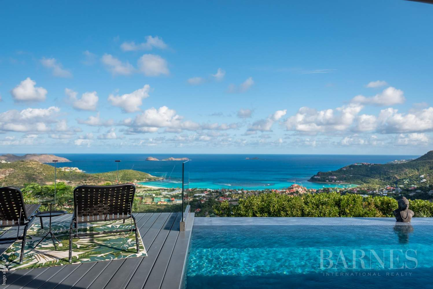 Saint-Barthélemy  - House 3 Bedrooms - picture 3