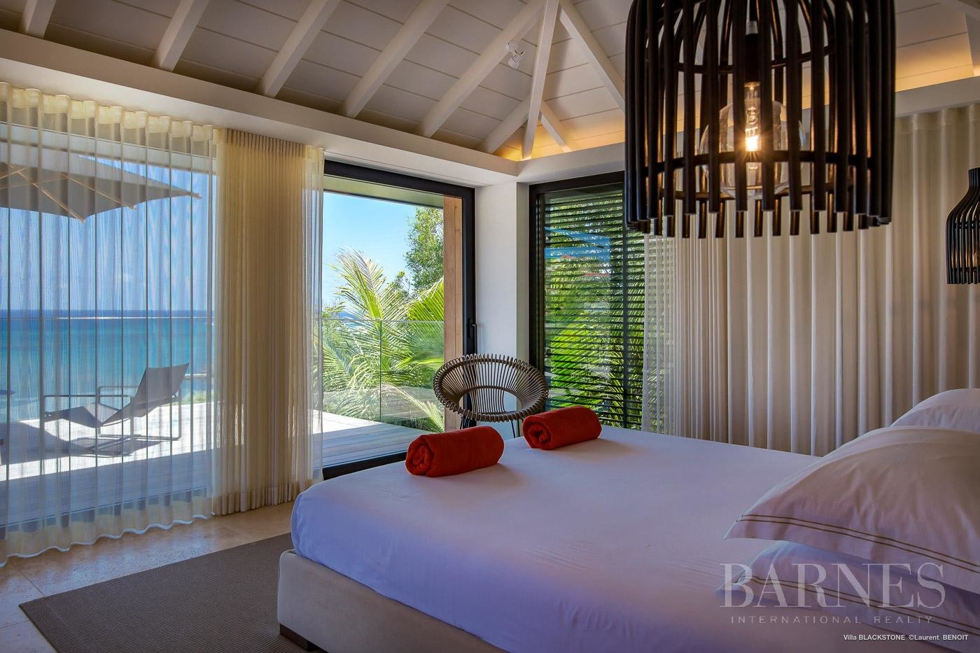 Saint-Barthélemy  - Villa 6 Bedrooms - picture 13