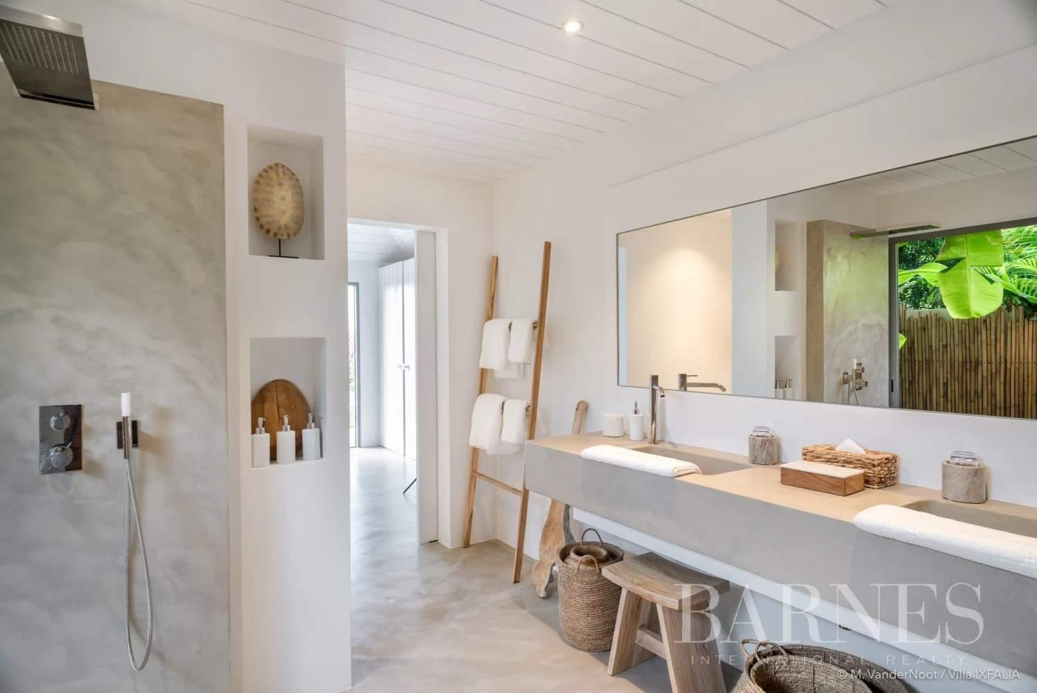 Saint-Barthélemy  - Villa 4 Chambres - picture 17