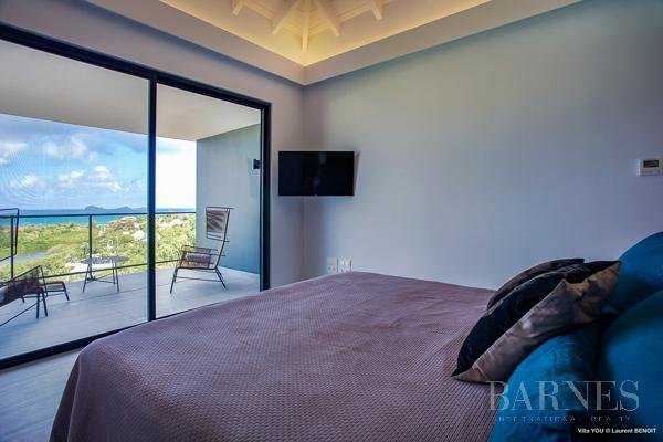 Saint-Barthélemy  - Villa 3 Bedrooms - picture 9