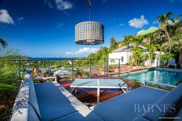 Saint-Barthélemy  - Villa 3 Bedrooms - picture 2