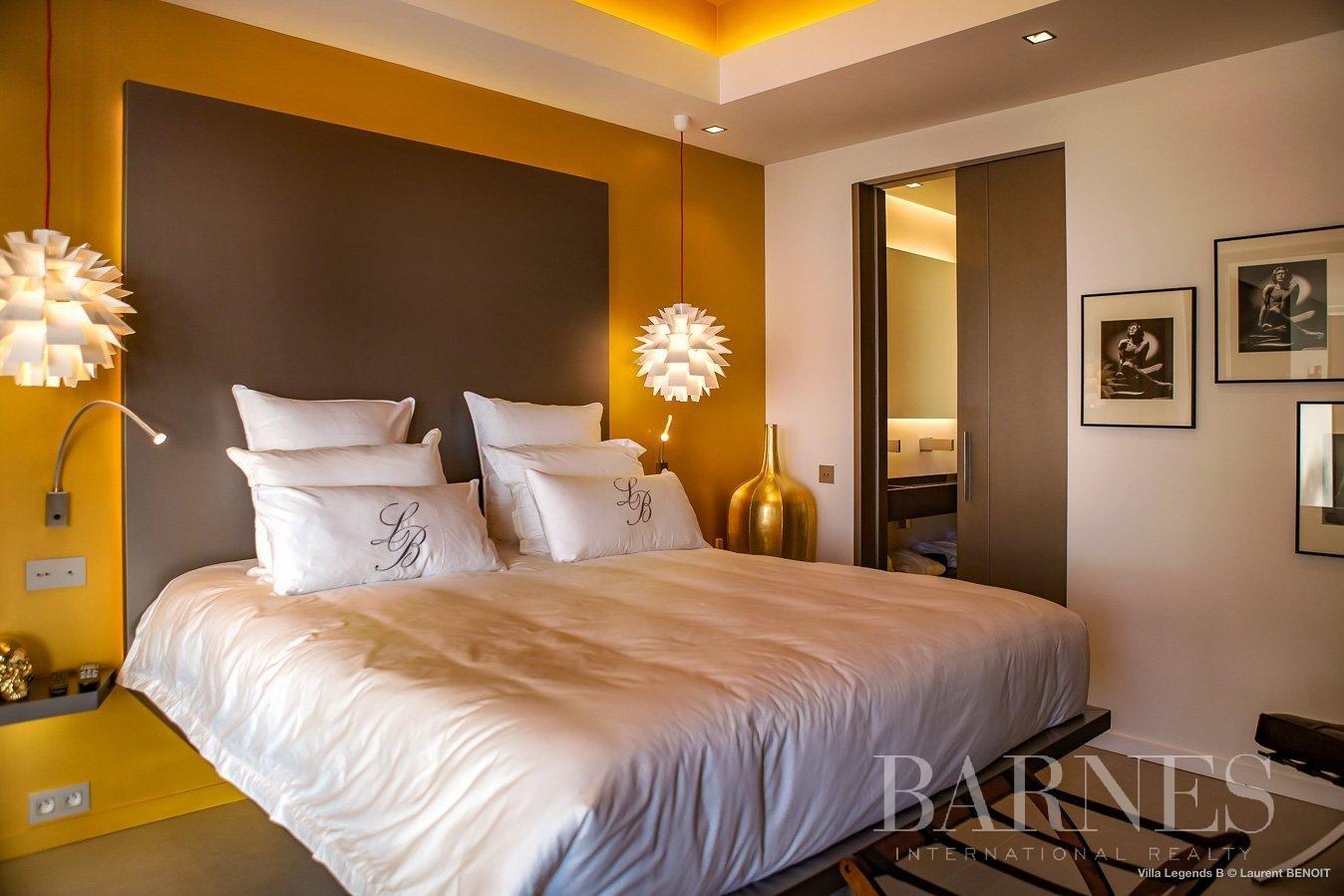 Saint-Barthélemy  - Villa 5 Bedrooms - picture 12
