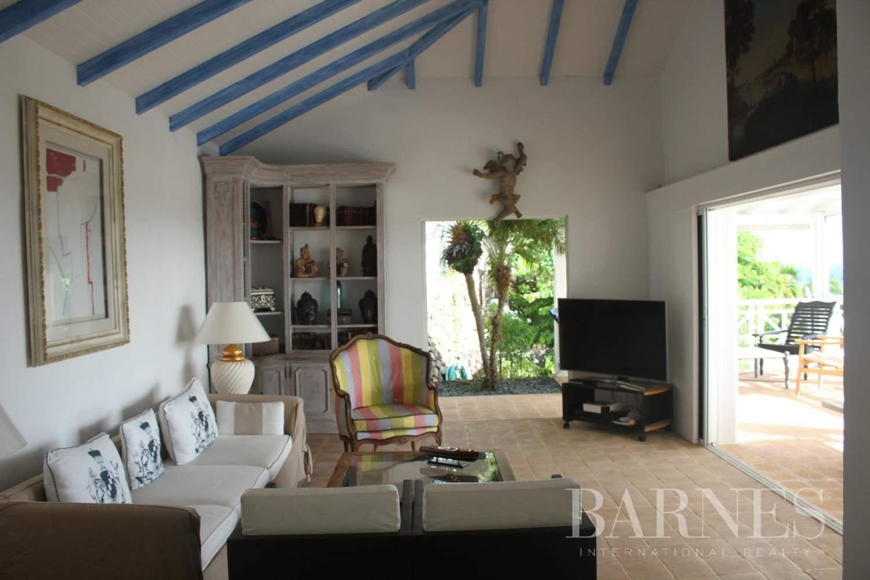 Saint-Barthélemy  - Villa 3 Chambres - picture 8