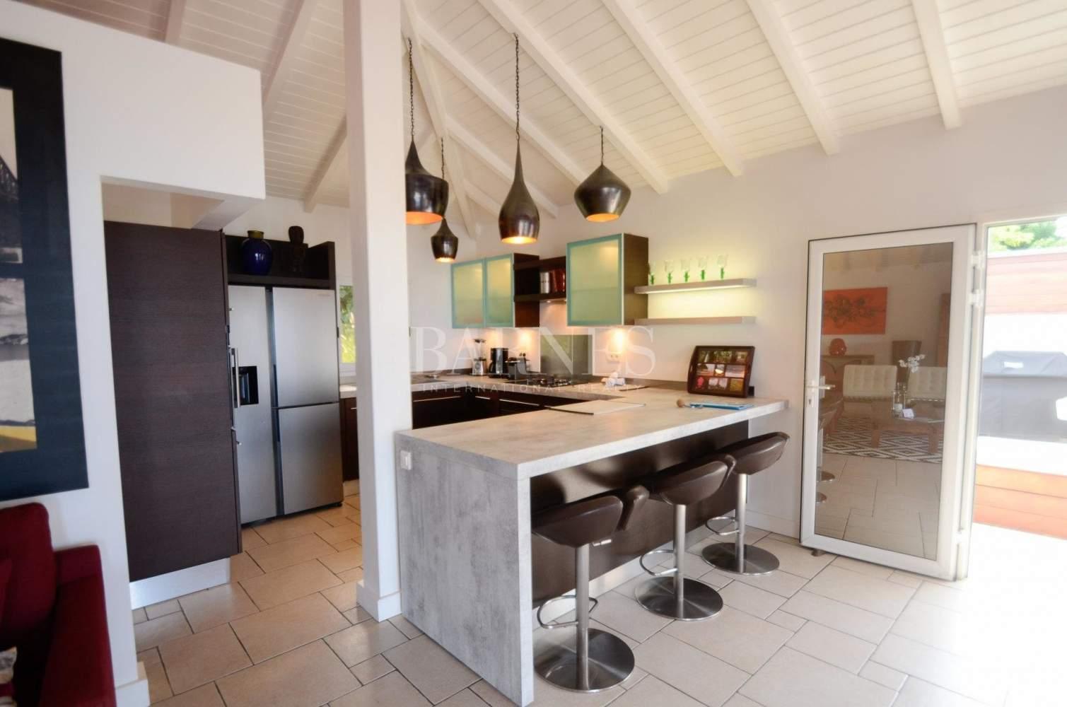 Saint-Barthélemy  - Villa 3 Chambres - picture 11
