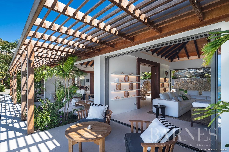 Saint-Barthélemy  - Villa 5 Bedrooms - picture 4