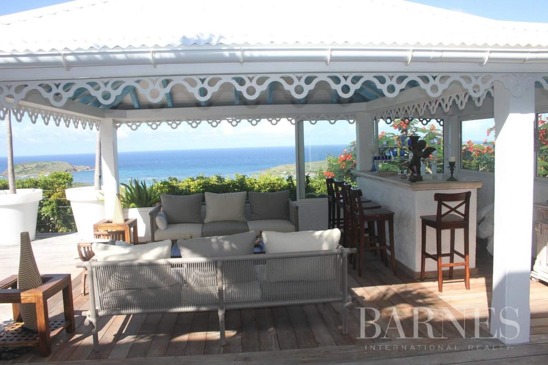 Saint-Barthélemy  - Villa 3 Chambres - picture 4