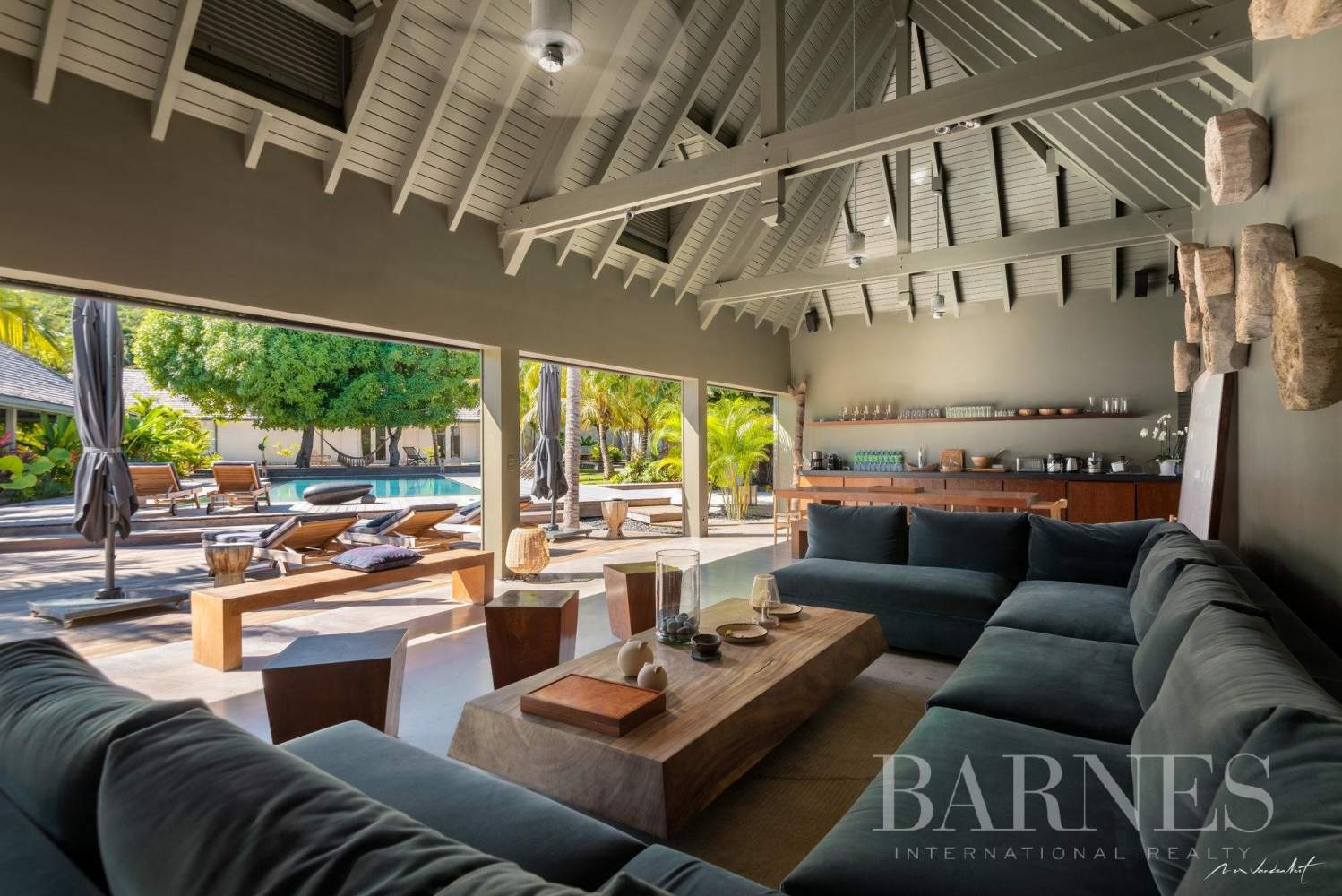 Saint-Barthélemy  - Property 7 Bedrooms - picture 12
